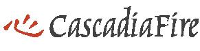 CascadiaFire Retina Logo